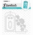 Studio Light Snijmal Essentials 318  STENCILSL318