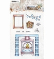 Studio Light Clear Stamp Winter Charm 490  STAMPWC490