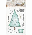 Studio Light Clear Stamp Winter Charm 489  STAMPWC489