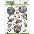 Amy Design knipvel Amazing Owls - Night Owls CD11563