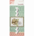 Joy Crafts Snijmal Vintage Border Esmeralda 6002/1545