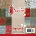 Amy Design Paper pack Nostalgic ADPP10036