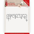 Amy Design Snijmal Nostalgic - Hanging Snowflakes ADD10224