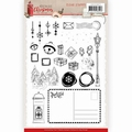 Amy Design Clear Stamp Nostalgic ADCS10071