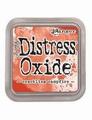 Distress Oxide Crackling Campfire TDO72317