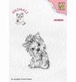 Nellie Snellen Clear Stamp Animals Yorkshire ANI020