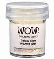 WOW Embossing Poeder Glitter Galaxy Glow WS279X