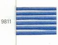 Mettler Borduurgaren Silk Finish Multi kleurnummer 1075-9811