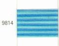 Mettler Borduurgaren Silk Finish Multi kleurnummer 1075-9814