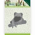 Amy Design Snijmal Friendly Frogs - Tree Frog ADD10230
