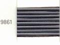 Mettler Borduurgaren Silk Finish Multi kleurnummer 1075-9861