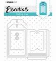 Studio Light Snijmal Essentials SL-ES-CD12