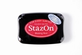 Stazon Inktkussen Blazing Red SZ-000-021