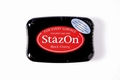 Stazon Inktkussen Black Cherry SZ-000-022