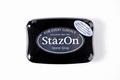 Stazon Inktkussen Stone Grey SZ-000-032