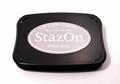 Stazon Inktkussen Dove Grey SZ-000-033