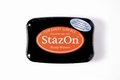 Stazon Inktkussen Rusty Brown SZ-000-042