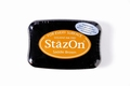 Stazon Inktkussen Saddle Brown SZ-000-043