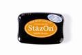 Stazon Inktkussen Saddle Brown SZ-000-043