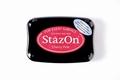 Stazon Inktkussen Cherry Pink SZ-000-081