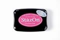 Stazon Inktkussen Fuchsia Pink SZ-000-082