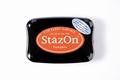 Stazon Inktkussen Pumpkin SZ-000-092