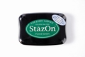 Stazon Inktkussen Forest Green SZ-000-099