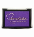 Versacolor Pigment Stempelkussen Violet VC-001-017