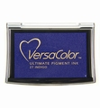 Versacolor Pigment Stempelkussen Indigo VC-001-027  per stuk