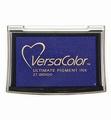 Versacolor Pigment Stempelkussen Indigo VC-001-027