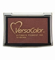 Versacolor Pigment Stempelkussen Brown VC-001-054