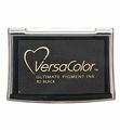 Versacolor Pigment Stempelkussen Black VC-001-082