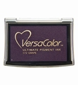 Versacolor Pigment Stempelkussen Grape VC-001-172