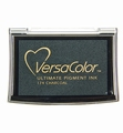 Versacolor Pigment Stempelkussen Charcoal VC-001-174