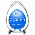 Memento Dew Drops Bahama Blue MD-601