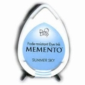 Memento Dew Drops Summer Sky MD-604