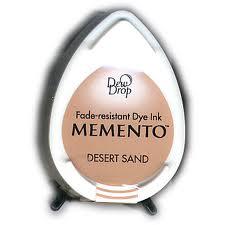 Memento Dew Drops Desert Sand MD-804