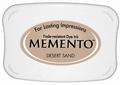 Memento Inktkussen Groot Desert Sand ME-804