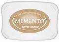 Memento Inktkussen Groot Toffee Crunch ME-805