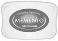 Memento Inktkussen Groot Gray Flannel ME-902