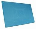 Snijmat Zware kwaliteit 45x60 cm 860502/4560