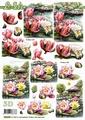 Le Suh Knipvel Lotusbloemen 8215647