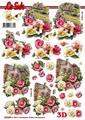 Le Suh Knipvel bloementuin 8215646