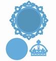 Marianne Design Creatables Petra's Circle & Crown LR0317*