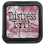 Distress ink GROOT Aged Mahogany 21407