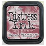 Distress ink GROOT Aged Mahogany 21407