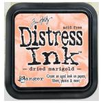 Distress ink GROOT Dried Marigold 21438