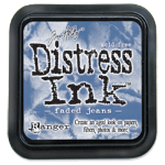 Distress ink GROOT Faded Jeans 21452