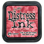 Distress ink GROOT Fired Brick 20202