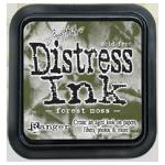 Distress ink GROOT Forest Moss 27133